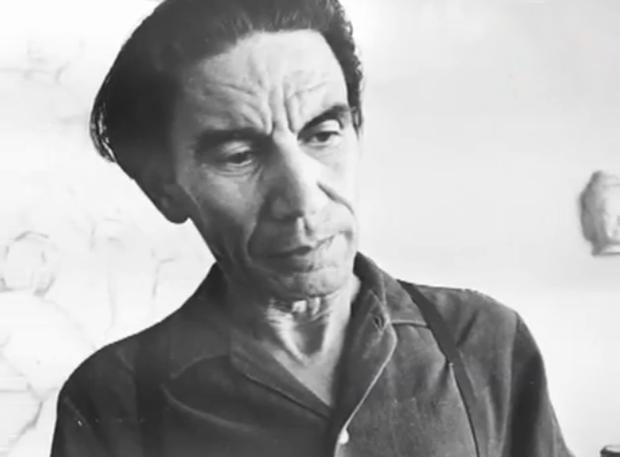 Cesar Rengifo centro nacional del libro filven1