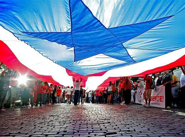 Puerto Rico feria del libro venezuela