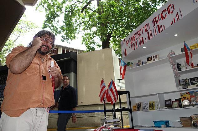 Jose Escoda Luigino Bacci CENAL FILVEN 2015