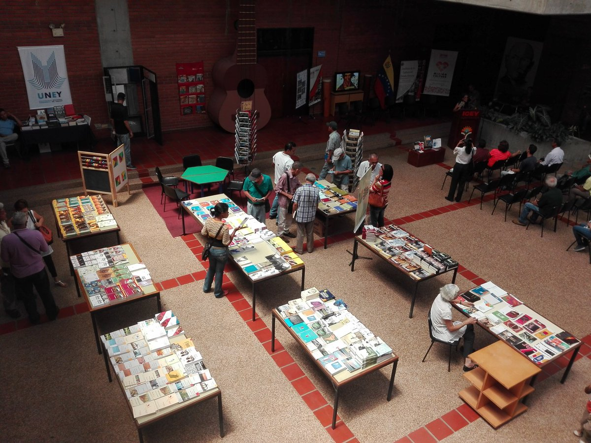 Universidad Nacional Experimental de Yaracuy UNEY