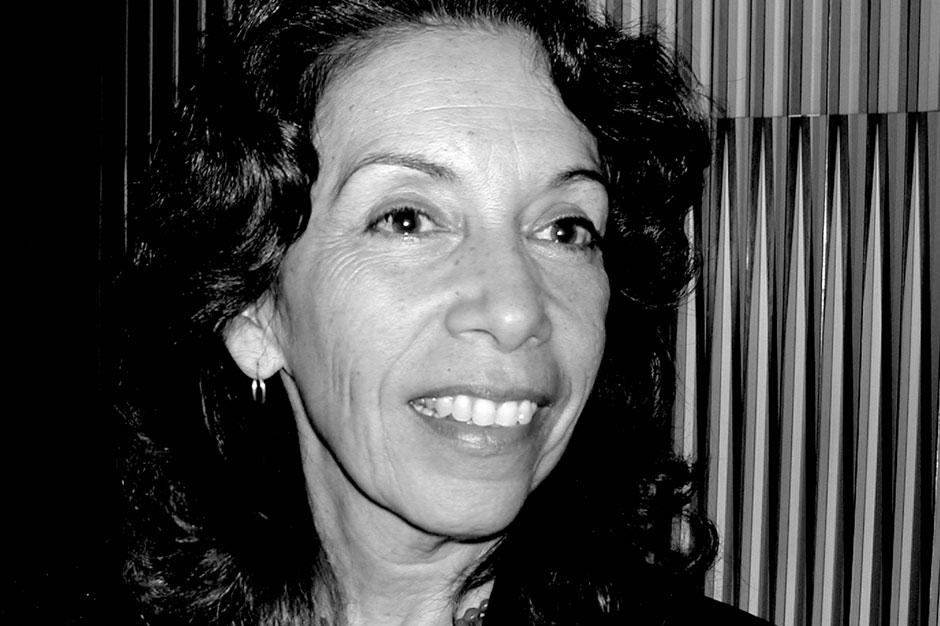Laura Antillano.