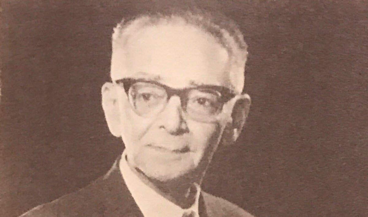 Rodolfo Moleiro
