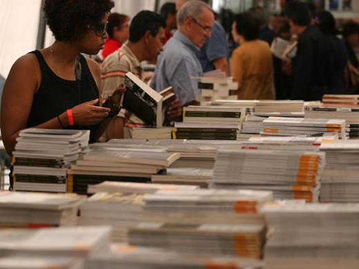 Feria-del-Libro encuentro de lectores Filven2018