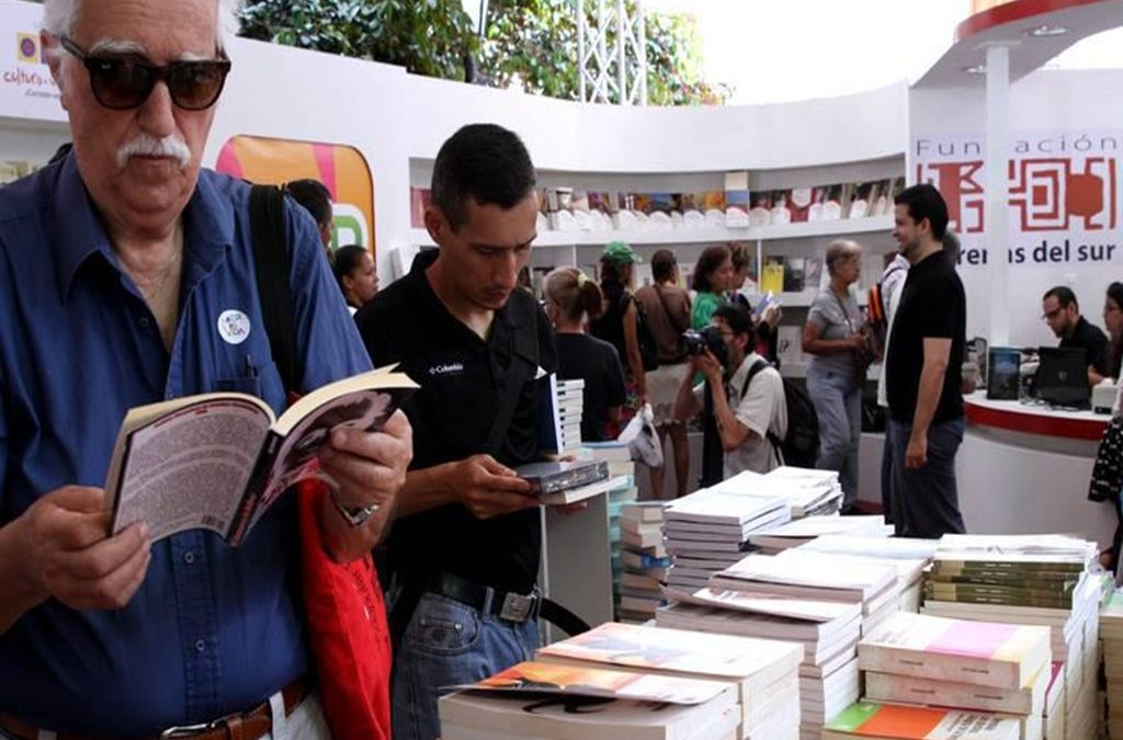 Libros venezolanosssss