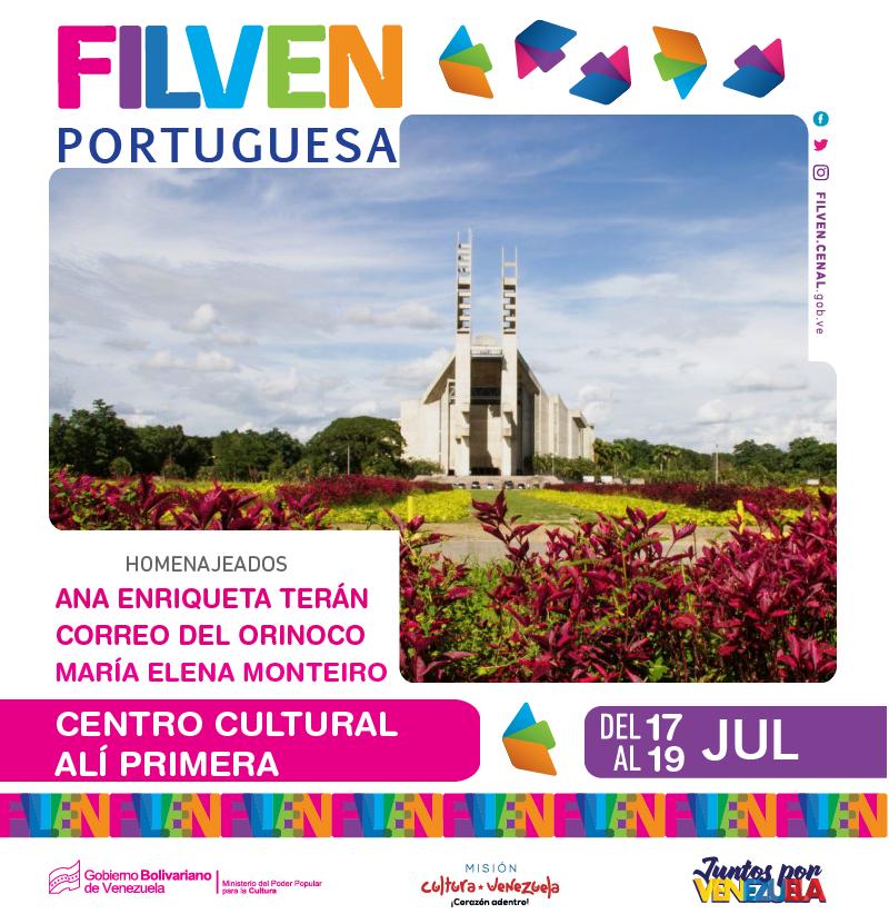 FILVEN 2019 Cartel PORTUGUESA2